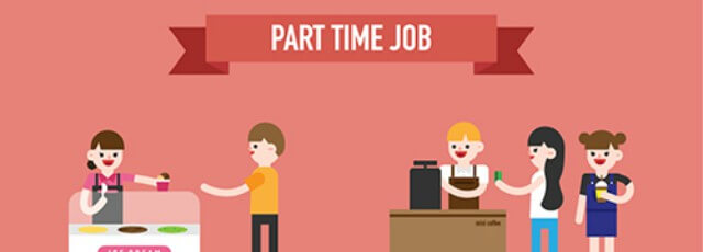 Indeed part time jobs
