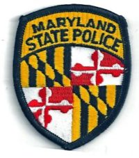 Maryland Police Department Jobs